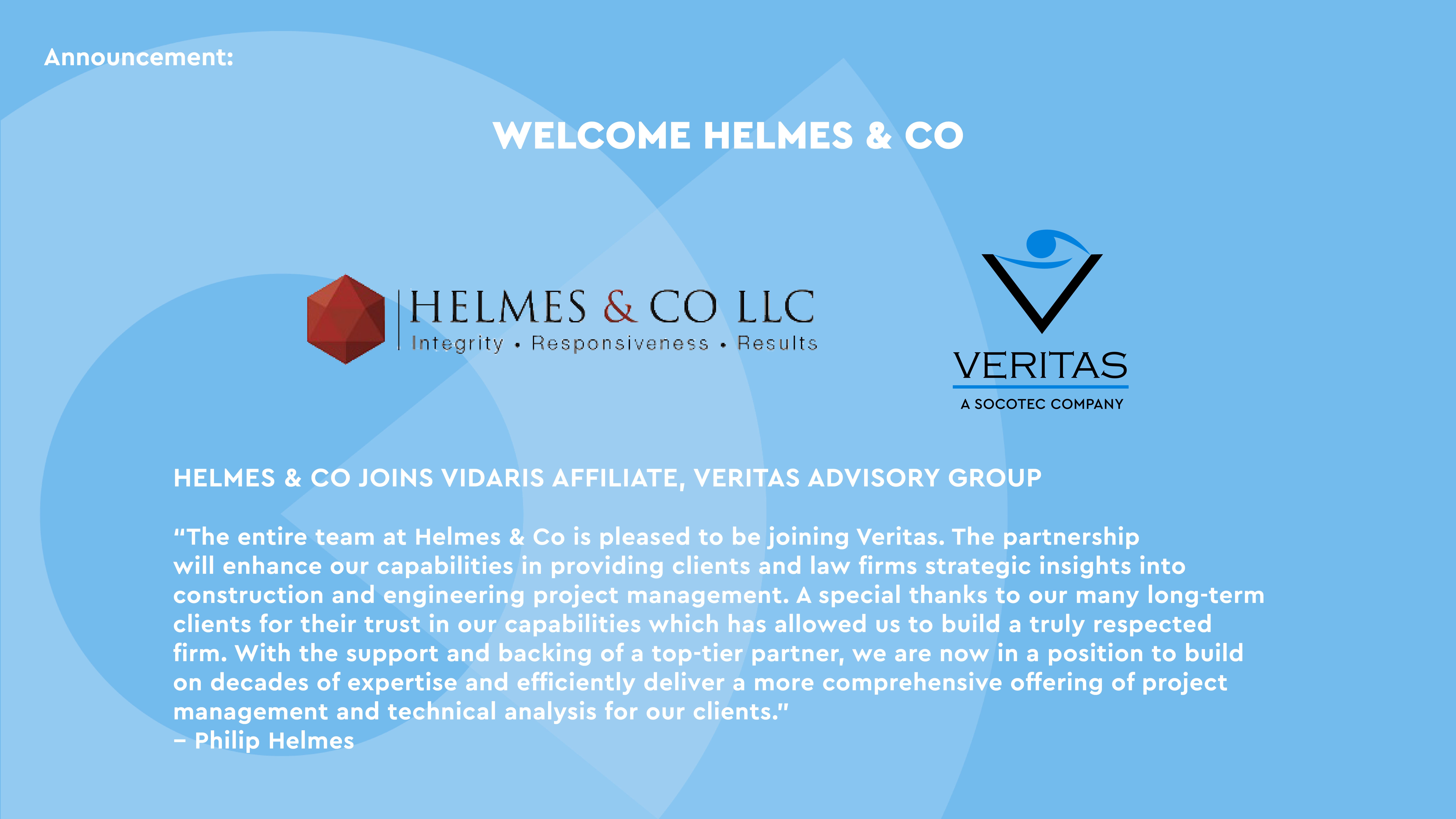 Helmes & Co