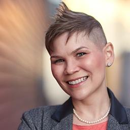 Natalie Terrill, LEED AP BD+C, ID+C